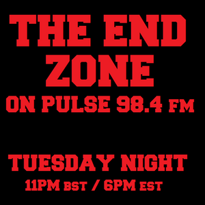 "The End Zone on Pulse 98.4 (NFL Talk Show) - Episode 2, ""America's Team"""