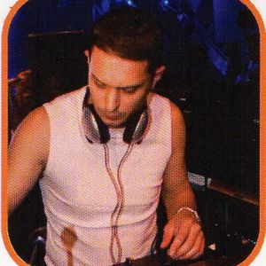 Mix_Danny_Deluxe Electro-House