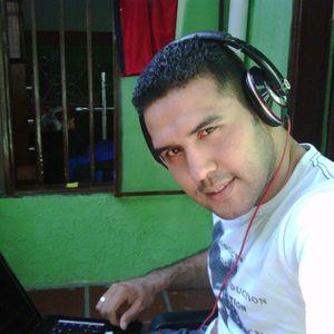 Alborotando los Sentidos Vol.1-DJ Frank VIP