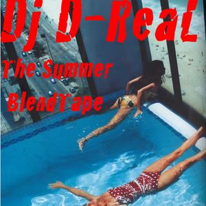D-ReaL Summer BlendTape