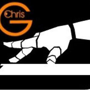 2/6/14 1 Hour Mega Mix - DJ Chris G