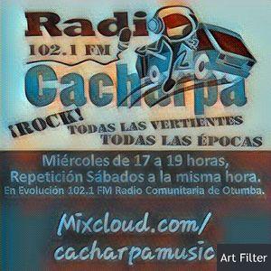 20 OCT 12 Cacharpa Music