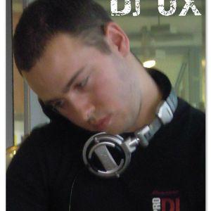 DJ OX - OX Sensations vol 8