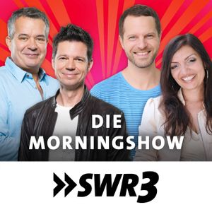 Podcast der SWR3 Morningshow vom 16.11.2016