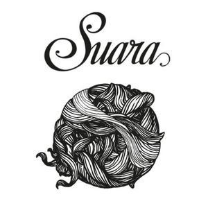 Suara Artwork Image