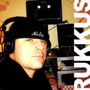 DJ Rukkus presents Wu Tang pt 1