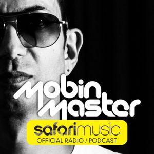 Safari Music Episode 025
