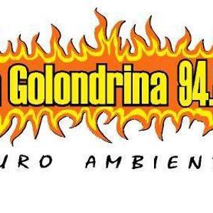 #3 DJ Cesar Castellanos @ La Golondrina 94.3 - 20/05/2015