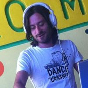 """Dj Danny Bombastic presents """"5 Years in the making"""" @ Sounds Gravis Beach (part1-extract)"""