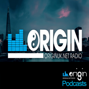 ORIGINUK.NET PODCASTS - DJ ENZY THE DRUM AND BASS SPECTRUM SHOW  2017-10-19 00:00