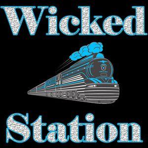 Wicked Station - NightTrain Mixtape 12
