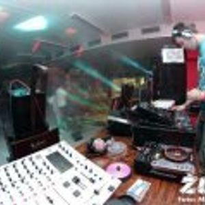 DJ KaMc0 & DJ SHamot - Elektra NONSTOP crazy set