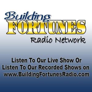 JoDee Baer and Peter Mingls on Building Fortunes radio