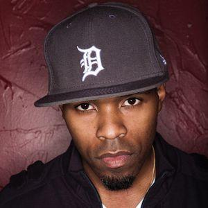 DJ Graffiti live mix at Penny Black 3-24-11 (pop/dance)