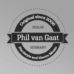 Phil van Gaat - I Love House Vol. 5