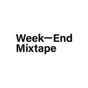 Week-End Mixtape Artwork Image
