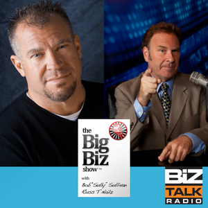 Big Biz Radio Show: 11/07/2017