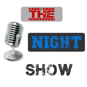 Emission du Night Show du Vendredi 7 Novembre 2014