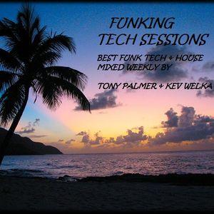 Funkin tech sessions vol 7