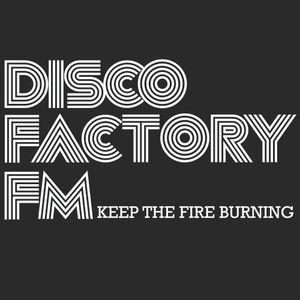 Disco Factory Galaxy Party '17