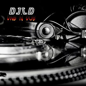 DJ JAMMY D - NO REQUESTS! (+bonus UNMIXED tracks)