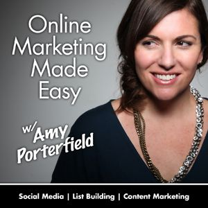 #186: How to Makeover Your Blog to Get More Traction with Julie Solomon