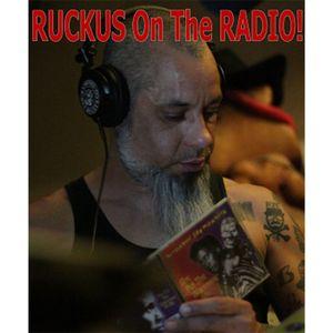 RUCKUS On The RADIO - July 6th 2017