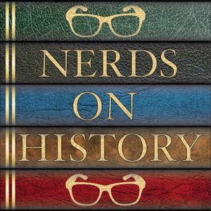 The Knocker Upper - Nerdonomy: Nerds on History
