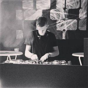 Technus-July Techno Podcast