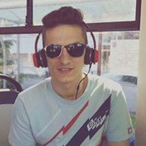 DJ ADY-ROMANAIN MIX 2012