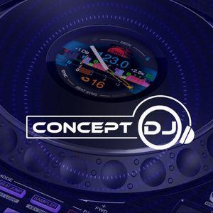 Concept - November Mix 2012
