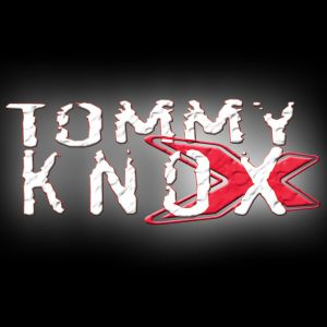 Tommy Knox 03-10