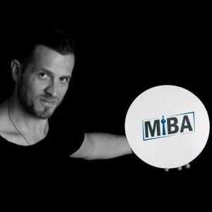 Dj MiBA - Black strikes back Vol. 1