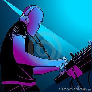 DJM - Fresh summer mix 2012