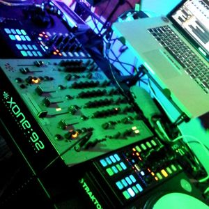 Techno on Radio