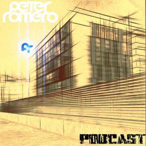 #PR52 Special guest _David Almeida DJ_ Podcast by Peter Romero Dj