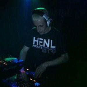 Trance Mix - 17/08/2012