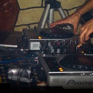 Dj K-Z_ Electro house mix