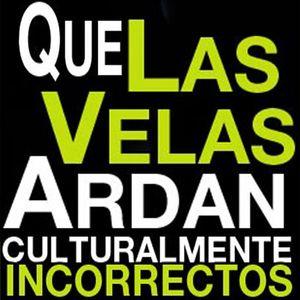 Que Las Velas Ardan 23.7.13 Lunes 23hs. www.sindialradio.com.ar