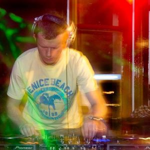 Andy Simpson - Hard Trance