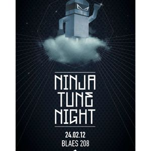 Ninja Tune Night #1 / Artist Contest / Melichior