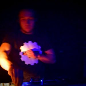 ykz - drum and bass session 27.06.2012