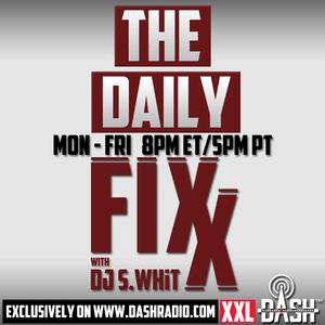 #TheDailyFixx - Fri 3.20.15