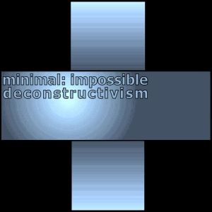 Minimal Impossible - Live in Liberty Bar - (Philadelphia, Pa 28-1-11)