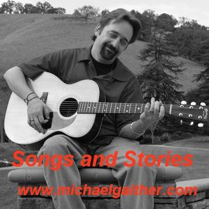 Michael Gaither - Songs and Stories #15: Canadian Songwriter Tia McGraff