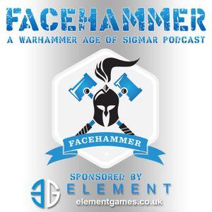 FaceHammer Episode 43: Element Games Grand Slam Lists Review!