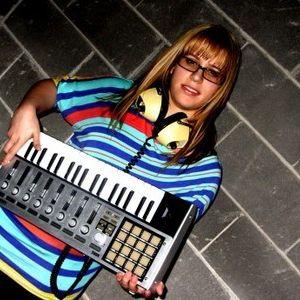 First of the season - Isa Ghio (DJ set)