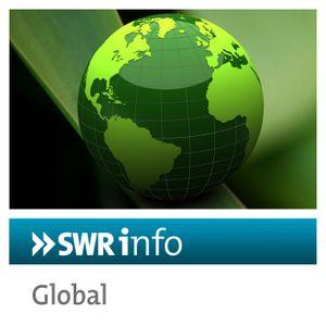 Global: Nitrat im Wasser - das neue Düngerecht soll Abhilfe schaffen