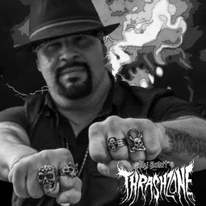Marzi Montazeri and Stephen Taylor of Philip Anselmo & The Illegals on Billy Boldt - Thrash Zone