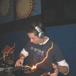 Dj ID - Terror Mix - 03-07-2003